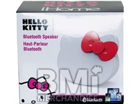 HELLO KITTY BLUETOOTH SPEAKER
