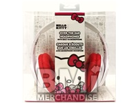 HELLO KITTY HEADPHONES WITH MIC