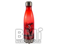 HARLEY QUINN 20OZ CURVED WATER BOTTLE