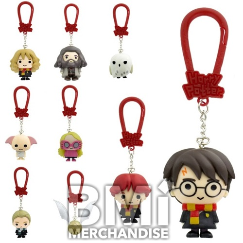 HARRY POTTER BACKPACK BUDDIES BLIND BAG