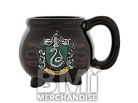HARRY POTTER 20OZ CERAMIC CAULDRON MUG