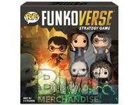 FUNKOVERSE POP! HARRY POTTER STRATEGY GAME