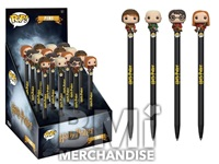 HARRY POTTER PEN TOPPER ASST.