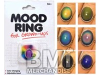 MOOD RING ASSORTMENT