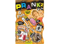 PRANKZ FUN 6PACK