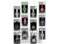 12PC TRENDY WATCH KEYMASTER KIT