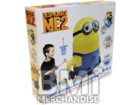 DESPICABLE ME MINIONS RADIO CONTROLLED JUMBO INFLATABLE MINION