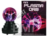 3IN MINI PLASMA LAMP