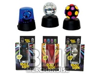 PARTY LIGHT ASSORTMENT