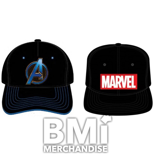 MARVEL HAT ASSORTMENT