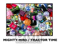 288PC MIGHTY MINI DELUXE PRIZE KIT