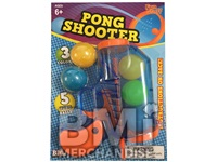 POP-A-BALL SEE THRU GUN