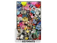 OPEN BOX ULTIMATE  KIT - 144 PCS
