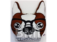 14INCH FRENCHIE PUP PILLOW ASSORTMENT