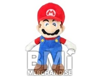 24IN JUMBO MARIO BROS PLUSH