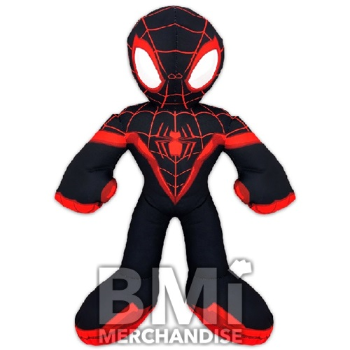 72PC MIX PLUSH 20% 14INCH KID ARACHNID PLUSH CRANE KIT