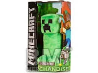 MINECRAFT JUMBO CREEPER 12IN PLUSH