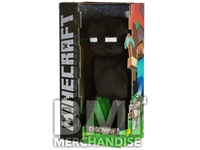 MINECRAFT JUMBO ENDERMAN 12IN PLUSH