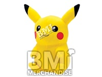 9IN POKEMON PIKACHU PLUSH  ** FOR REDEMPTION ONLY **