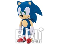 24INCH SONIC THE HEDGEHOG PLUSH