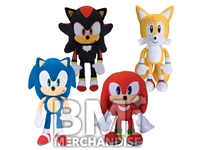 72PC MIX PLUSH 20% 12INCH SONIC PLUSH CRANE KIT
