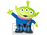 10INCH TOY STORY 4 PLUSH ALIEN ASSORTMENT