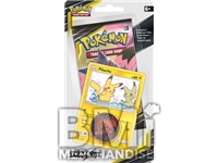 POKEMON BOOSTER PACK W/COIN