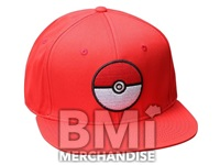 POKEMON PIKACHU BASEBALL HAT