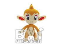 14IN SOFT FILLED POKEMON CHIMCHAR PLUSH  ** FOR REDEMPTION ONLY **