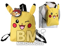 POKEMON PIKACHU 10IN BACKPACK