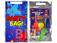 48PC BOY THEMED GOODY BAGS