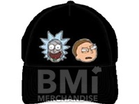 RICK & MORTY HAT
