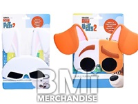 SECRET LIFE OF PETS SUN SHADES