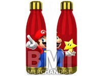 SUPER MARIO CURVED WATER BOTTLE