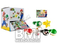 SUPER MARIO BROS COLLECTOR RING BLIND BAG
