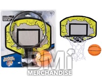 BREAKAWAY BASKETBALL HOOP SET