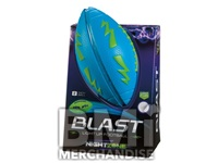 NIGHT ZONE BLAST LIGHT UP FOOTBALL