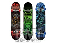 FULL SIZE SKATEBOARD ASSORTMENT
