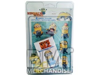 DESPICABLE ME MERCHANDISER PRIZE PACK