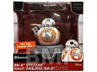 STAR WARS BB8 BLUETOOTH SPEAKER FOR COLOR MATCH