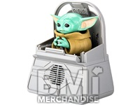 MANDALORIAN THE CHILD BLUETOOTH CHARACTER SPEAKER