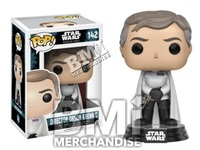 STAR WARS ROGUE ONE DIRECTOR ORSON KRENNIC POP VINYL BOBBLE HEAD - STRAPPED