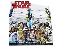 STAR WARS MICRO FORCE BLIND BAGS