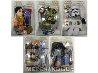 STAR WARS PRIZE PACK ASSORTMENT
