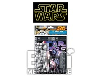 STAR WARS 11PC STATIONERY SET