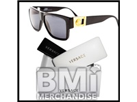 VERSACE SUNGLASSES- STRAPPED