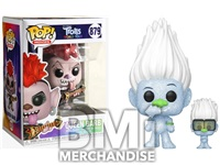 TROLLS WORLD TOUR POP! VINYL FIGURES
