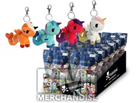 TOKIDOKI PLUSH BLIND BAG