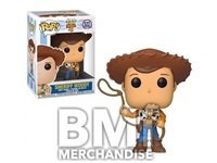 TOY STORY 4 POP VINYL FIGURE