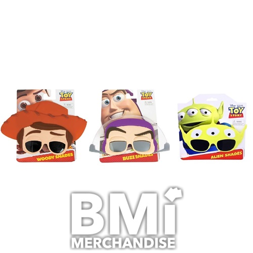 TOY STORY SUNSHADES